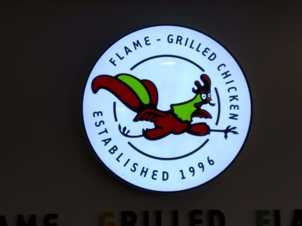 Galitos - Flame Grilled Chicken