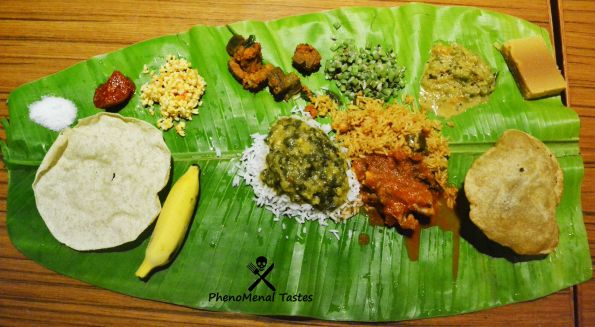 Flavors of Karnataka-Food Festival – Fairfield by Marriott, Rajajinagar