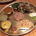 Garhwali Food Festival(Till 20 Aug)-Fairfield Marriott