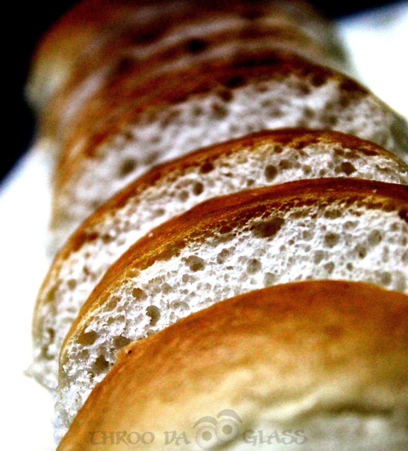 L,loaves,lives,bread,praveen,throo da looking glass,through the looking glass,bangalore blog,food