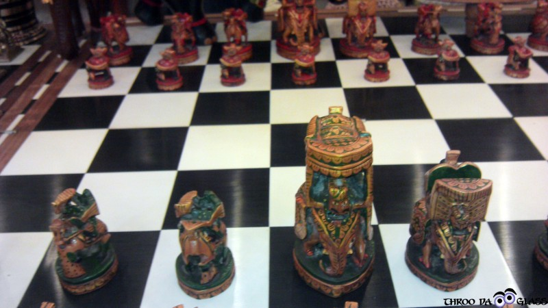 9 sentence fiction, pawn,chess,praveen,pravs,throo da looking glass