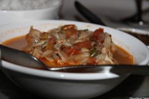 phenomenon, praveen,pravs, phenomenal tastes, chicken bamboo shoots, nagamese, naga chef, restaurant, review, noth east India,