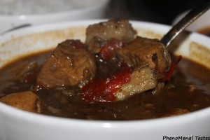 phenomenon, praveen,pravs, phenomenal tastes, pork with Anishi,, nagamese, naga chef, restaurant, review, noth east India,