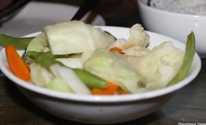 phenomenon, praveen,pravs, phenomenal tastes,boiled veggies, nagamese, naga chef, restaurant, review, noth east India,