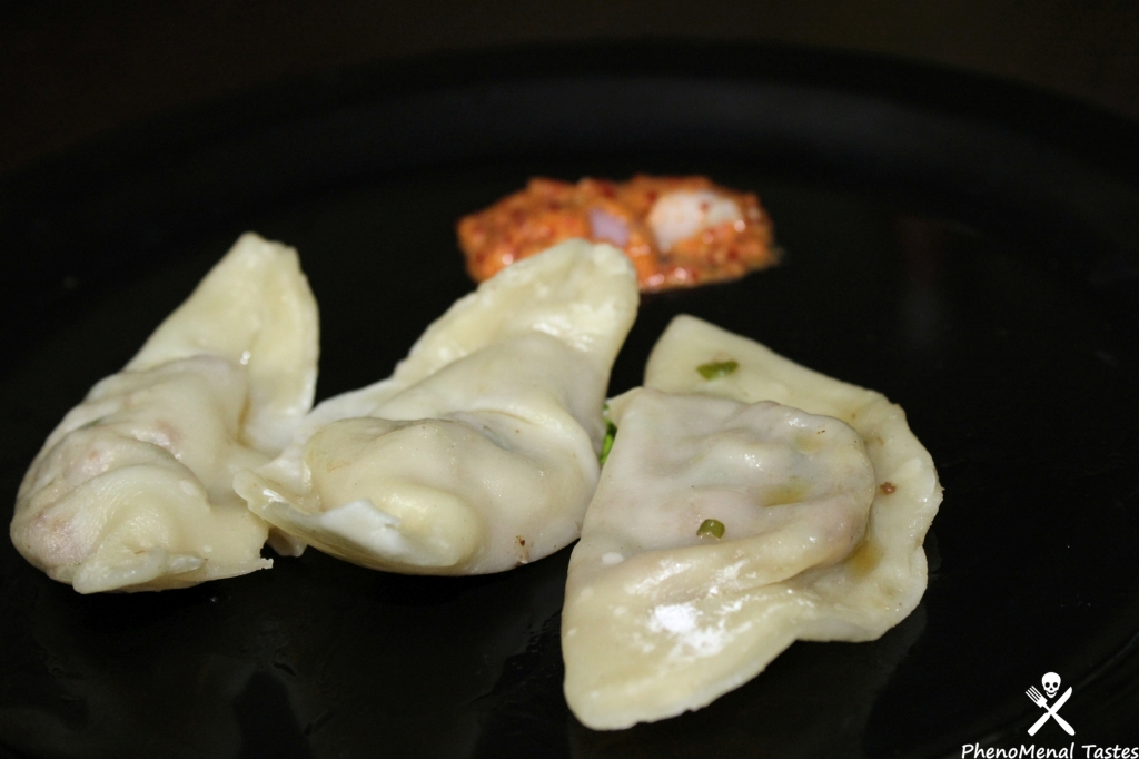 Mutton Momos,praveen,phenomenal tastes