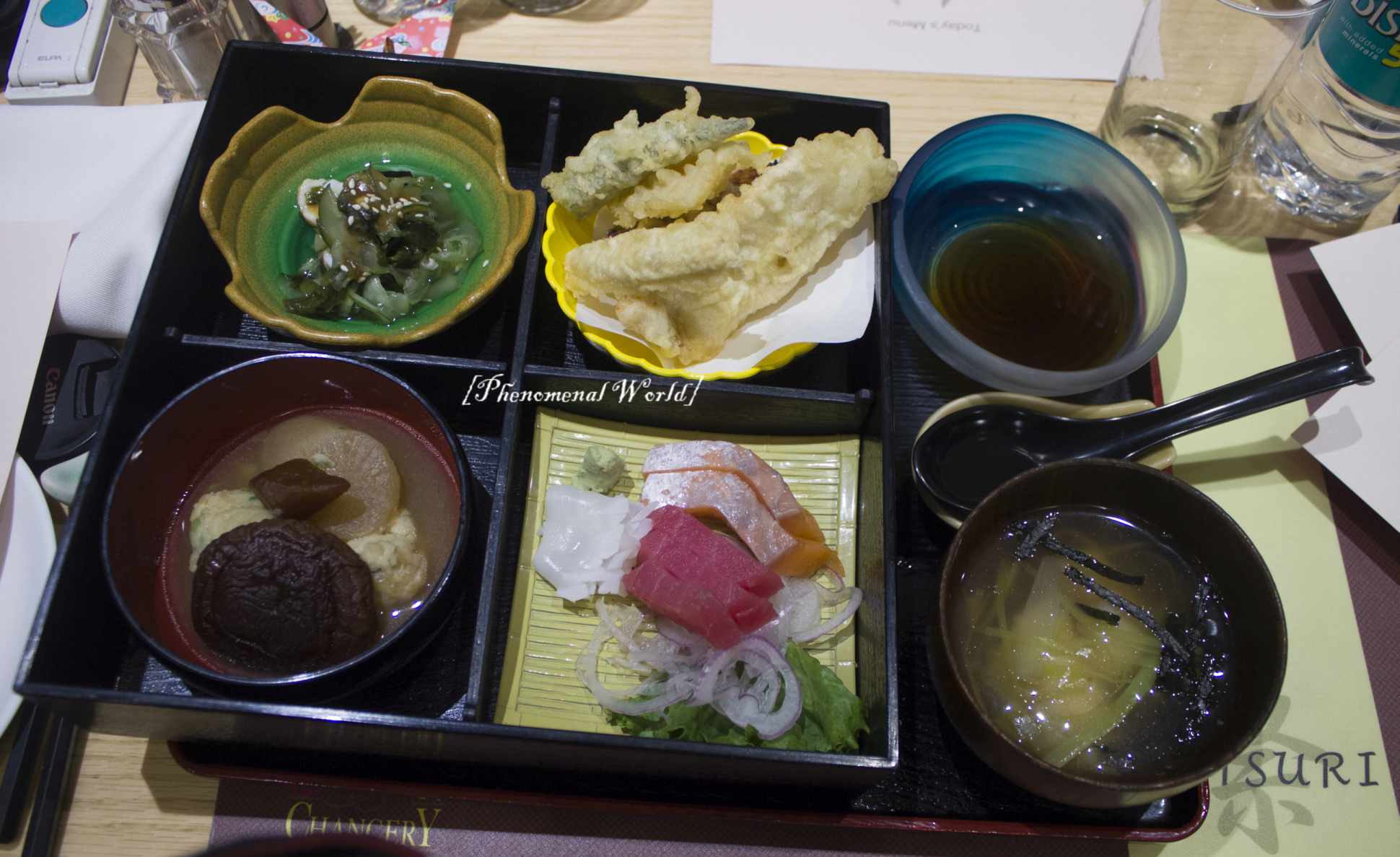 Attaining Zen through Food – A Matsuri Experience