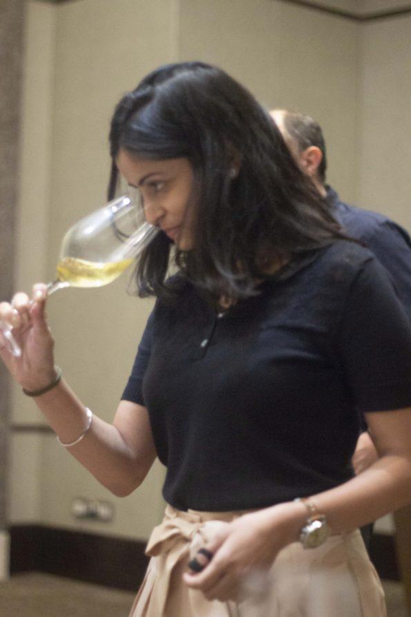 SDU Winery - Karishma