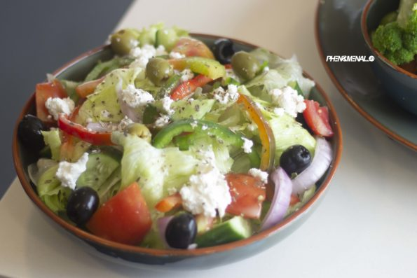 Galitos - Country Salad