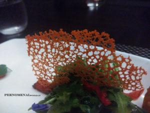 Coral Crisp