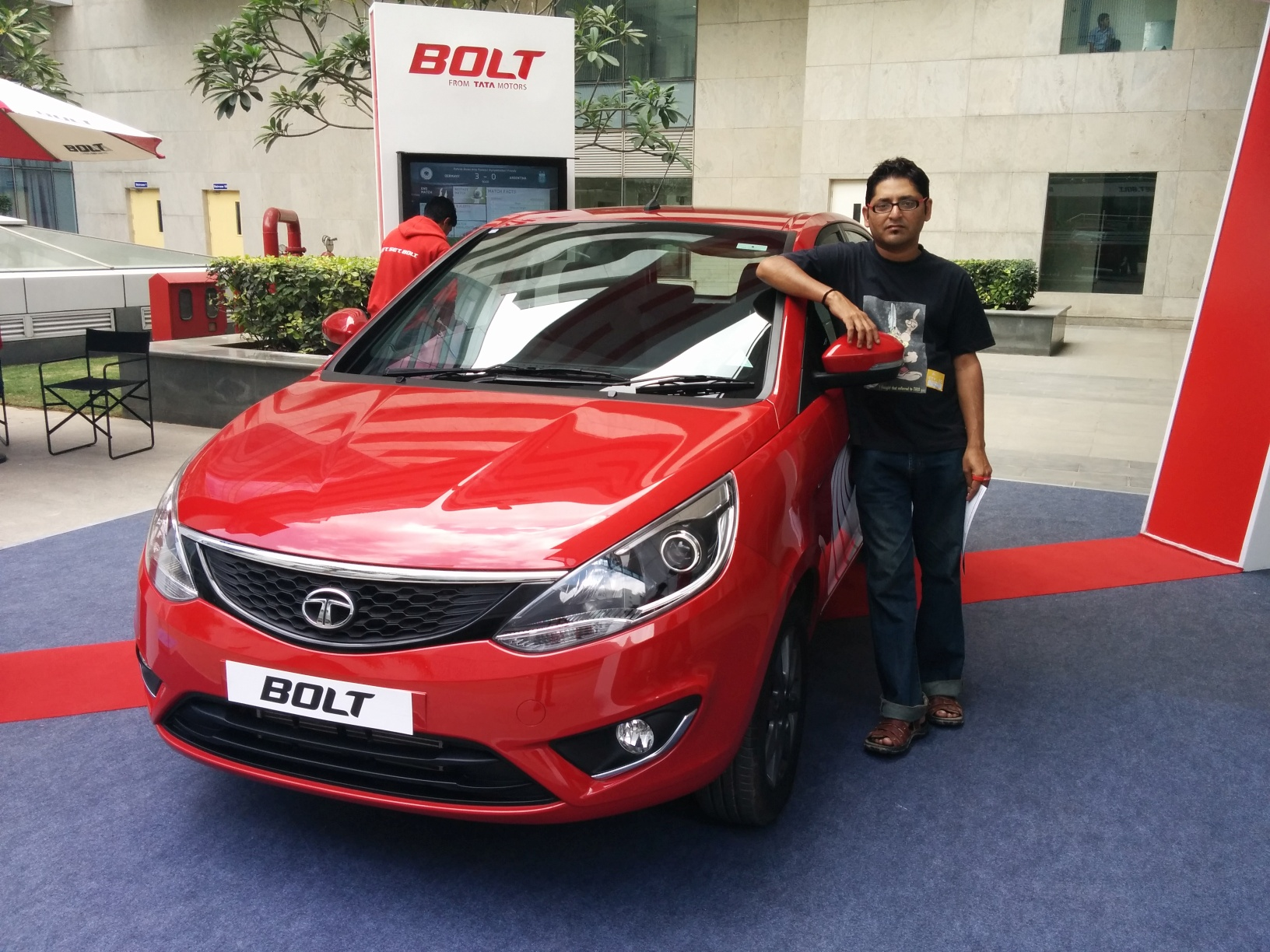 Previewing the Tata Motors Zest and Bolt