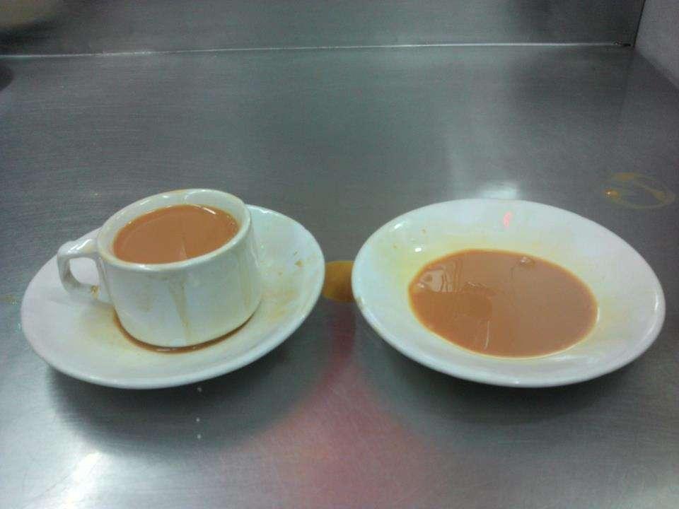 Irani Chai from Blue Sea