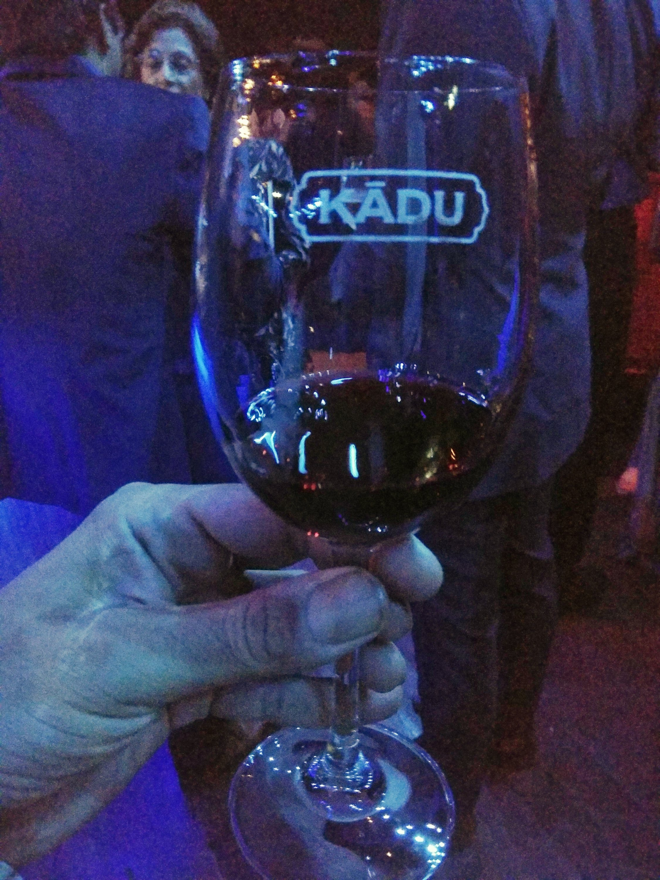 Wine for a Cause – Kadu by Sula Vineyards