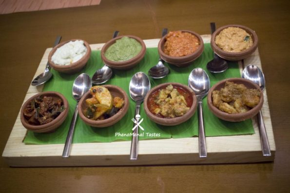 Karnataka Food Trip on your table – My Place, Movenpick Hotel, Bangalore